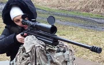 Základní odstřelovačský kurz OPU 1