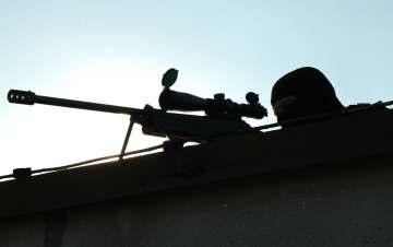 Pokročilý odstřelovačský kurz OPU 2