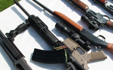 Základní kurz Útočná puška Pu-1